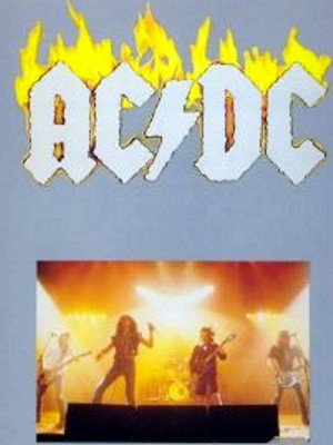 crabsody in blue acdc